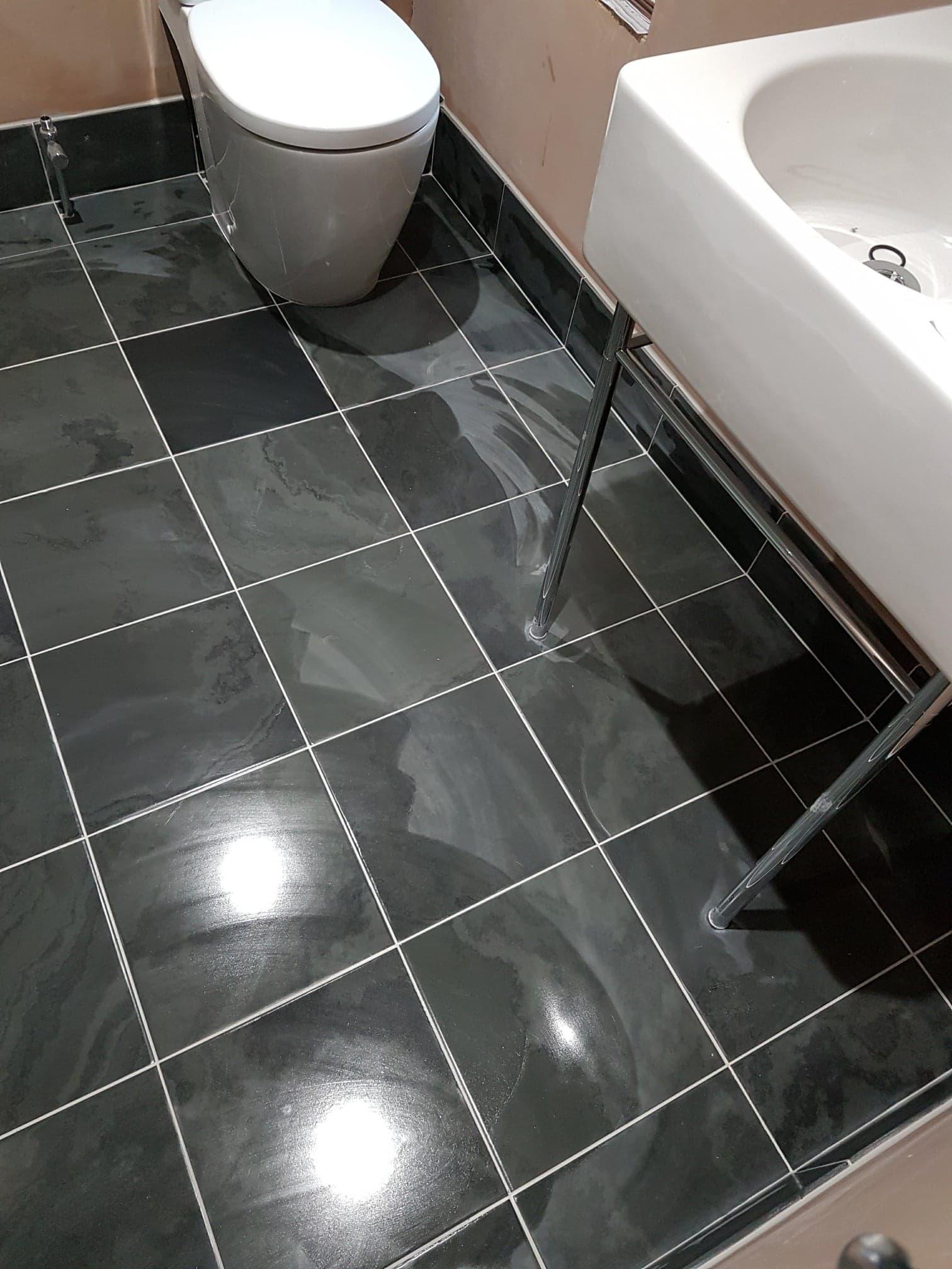 bathroom tiling in eastbourne