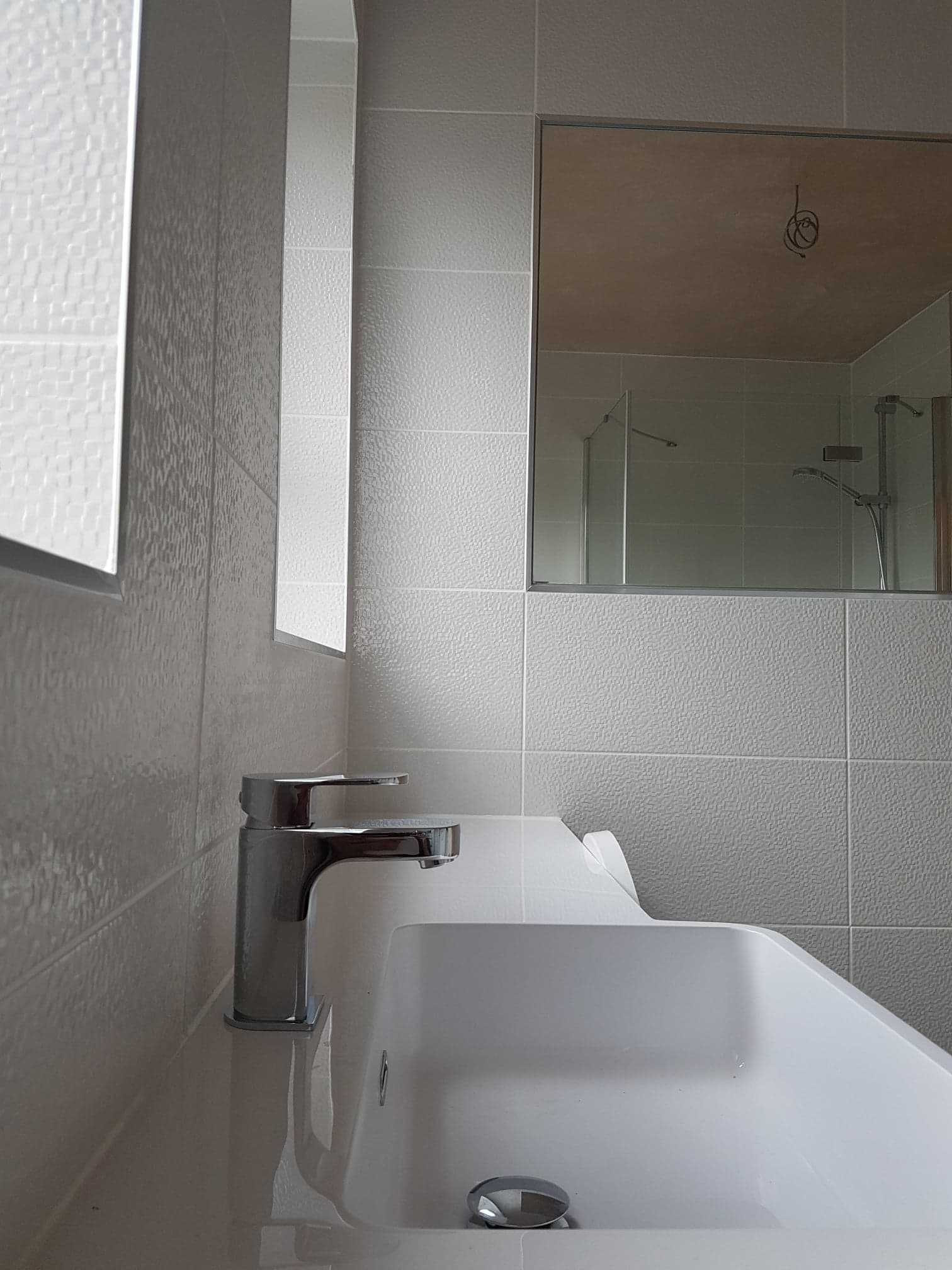 eastbourne bathroom styling and fitting