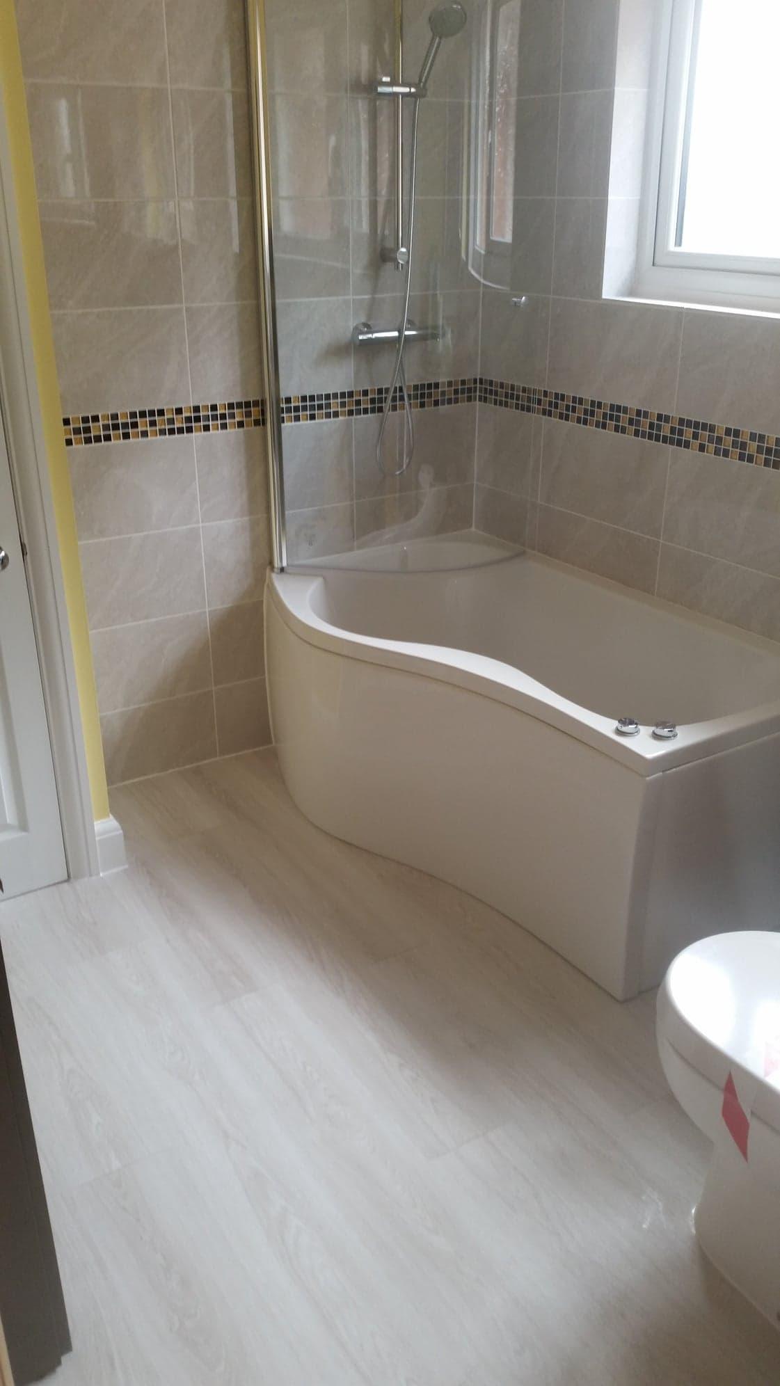 beautiful eastbourne bathroom renovation
